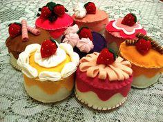 Quitutes da confeitaria | Hummmmm... Para uma festa ficar ma… | Flickr