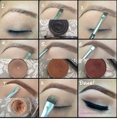 Perfect eyebrows? Yes please