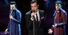 Eurovision 2013: Marco Mengoni vestirà Ferragamo