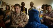 In this web video of the day, Sesame Street gets in on the Carly Rae Jepsen lip dub fun!