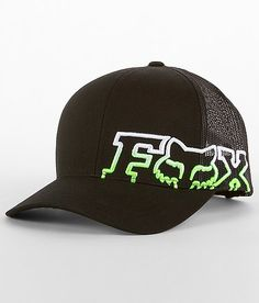 Fox+For+Lee+Trucker+Hat