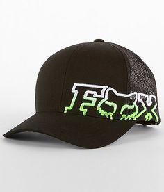 Fox+For+Lee+Trucker+Hat