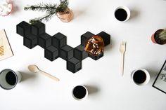 Dutch Design | Young Design #Design #Dailydesign #Silicone #Panholder #201606