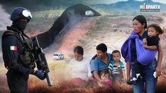 Fronteras - Migrantes en México: Entre bestias y muros