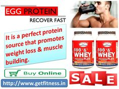 GDYNS Egg & Whey protein is an immensely beneficial supplement for people engaged in building and weight loss. This supplement promotes protein synthesis in the body to result sculpted muscles. Protein Plus, Egg Protein, Muscle Building, Weight Loss Tips, Muscles, Helpful Hints, Eggs, Health, People