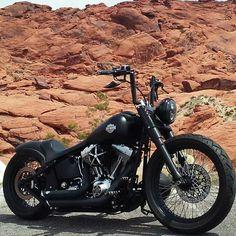 Best classic cars and more! Harley Bobber, Harley Bikes, Harley Davidson Street, Harley Davidson Motorcycles, Indian Motorcycles, Biker Photography, Motos Honda, Custom Harleys, Custom Bikes