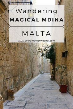 Mdina, the noble city of Malta! Tucked away in the middle of the island, this is one of the best preserved fortified cities in Europe. A mixture of government buildings, impressive palaces, and bold religious structures, Mdina is slice of paradise on Malta.