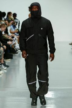 Check out my article on Skepta's Fashion influence on the UK youth!  https://grastudios.wordpress.com/