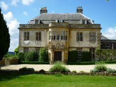 VENUE | Hamswell House, Cotswolds