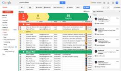 Streak - CRM in your Inbox: Track new business opportunities with this Gmail-only plugin. #TheAccountManager #OliveNecessities