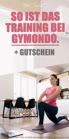 Gymondo ist eines der beliebtesten online Fitness-Programme. Es gibt immer wieder Gutschein- und Rabattcodes, um z.B. 7 Tage oder einen Monat kostenlos zu trainieren. Alles zu Gymondo im Check. Online Fitness, Fitness Hacks, Yoga Fitness, Fitnesstraining, Monat, Workout, Weight Loss Secrets, Lean Body, Strength Workout