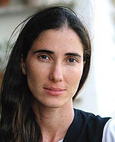 Yoani Sanchez - now here's radical.