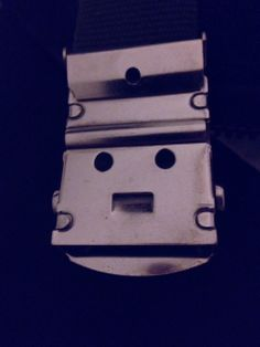 Buckle Bob