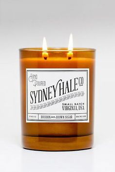 15 Scented Candles To Cozy Up Your Digs #refinery29