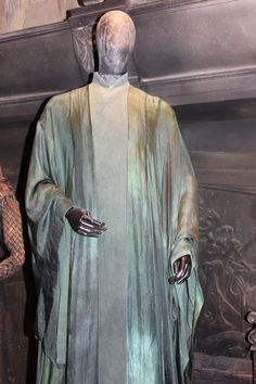 Costume Selection: Lord Voldemort by Skarkdahn