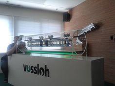 WZ Wuppertal on Twittertwitter.com Unsere Kollegin ist gerade bei der @VosslohGroup in #Valencia und schaut sich den Bau der neuen #Schwebebahn an pic.twitter.com/fhuRB2eCAt