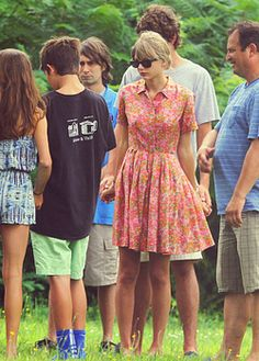 ☼ Taylor Swift & Conor Kennedy ☼