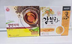 韓国のスーパーで買ったお茶が美容効果抜群のお茶だったので韓国土産にもおすすめ♡ | 毎日笑顔で☆ Korea, Korean