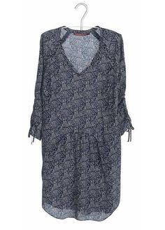 Robe imprimée ECLIPSE by COMPTOIR DES COTONNIERS 160€