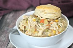 The Best Crock pot Chicken Pot Pie Recipe. You are going to love this easy chicken pot pie recipe. It is our favorite crock pot recipe!