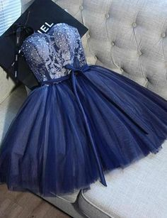 Charming Tulle Homec