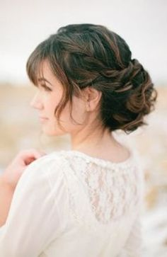 Wedding Updos: Here are my top 10 trendy wedding updo hairstyles.