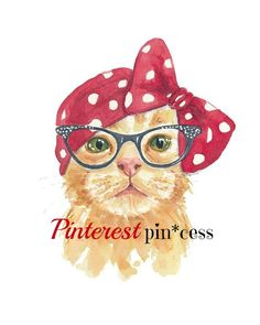 That's us, right?  Shout out to Pinterest Head Honchos: This would be AMAZING on a T-shirt! Can we make this happen???