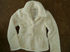 THE CHILDRENS PLACE Soft Fleece Jacket/Coat sz Girls 5/6 Small NWT Retail $39.95 Listing in the Outerwear,Size 5 (Age 5-6),Girls Clothing,Clothes, Shoes, Accessories Category on eBid United States
