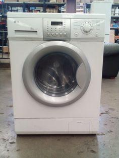 Lavadora LG 8 Kg Mira que chollo!!! Te interesa?
