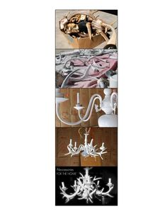 diy antler chandelier  @Lee Semel Semel-April Wilson Antler Lights, Antler Chandelier, Chandeliers, Decor Crafts, Diy Home Decor, Diy Crafts, Vintage Room, Cool Diy, Fun Projects