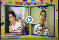 Eat Bulaga's phenomenal love team, Alden Richards and Maine 'Yaya Dub' Mendoza, surprised their followers by singing Bryan White's hit 'God Gave Me You' using their voice.