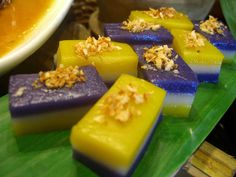 Sapin Sapin | 5 Pinoy Foods You Should Try This Christmas
