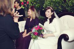 Jeff & Erin {Wedding