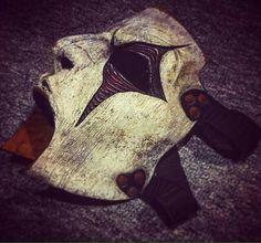 James Root's mask (Slipknot)