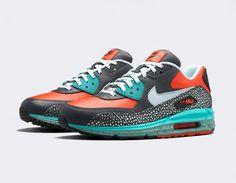 #Nike Air Max Lunar90 Kabutomushi #sneakers