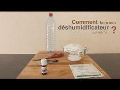 Humidité : faire son déshumidificateur maison