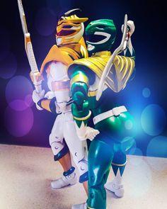 Saban Brands, Saban Entertainment, Power Rangers Series, Green Ranger, Mighty Morphin Power Rangers, Disney Pictures, Sky, Anime, Instagram