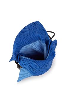 17a76367fa9a Pleats Please Issey Miyake Drawstring pleats clutch Origami Bag