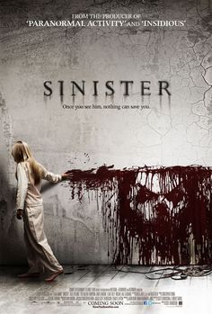 Sinister Hindi Dubbed (2012) Full Movie Watch Online