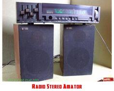Radio Stereo Amator