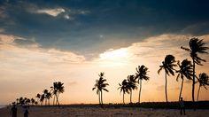 Sunset @ the beach...   Babasola Bamiro   Flickr
