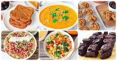 9 Whole Food, Plant-Based Pumpkin Recipes for Fall