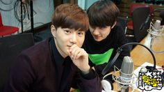 D.O,Suho-140110MBC-R Pyojun FM Younha's Starry Night website update Credit:Starry Night.(MBC-R 표준FM 윤하의 별이 빛나는 밤에)