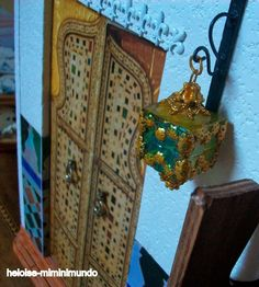 how to: Moroccan style lamp