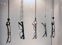 Great way to display #eyewear and accessories