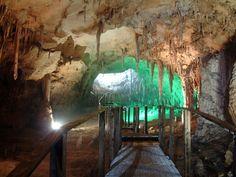 OROSEI (Sardegna) Grotta del Fico
