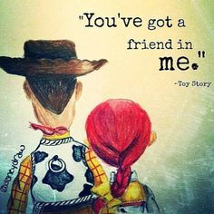 I am so grateful for the friendships I've made with It Works Global! #friendship #fun #freedom #otom #toystory