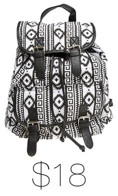 """""""Canvas bookbag"""" by superdisgner101 on Polyvore featuring Wet Seal"""