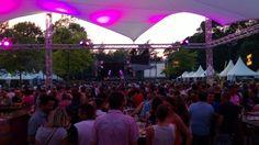 Juillet 2013 #JazzMontauban