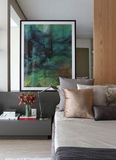 super ideas for master bedroom furniture makeover wall colors Home Bedroom, Master Bedroom, Bedroom Decor, Modern Home Interior Design, Interior Exterior, Bedroom Furniture Makeover, Trendy Furniture, Furniture Makers, Suites